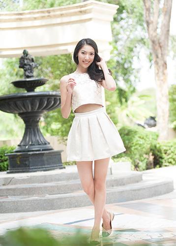 """Thi No"" Thai Lan bong lot xac thanh hot girl xinh xan-Hinh-10"