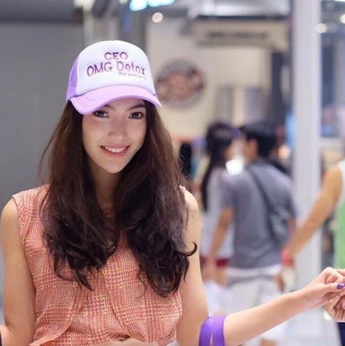 """Thi No"" Thai Lan bong lot xac thanh hot girl xinh xan-Hinh-11"