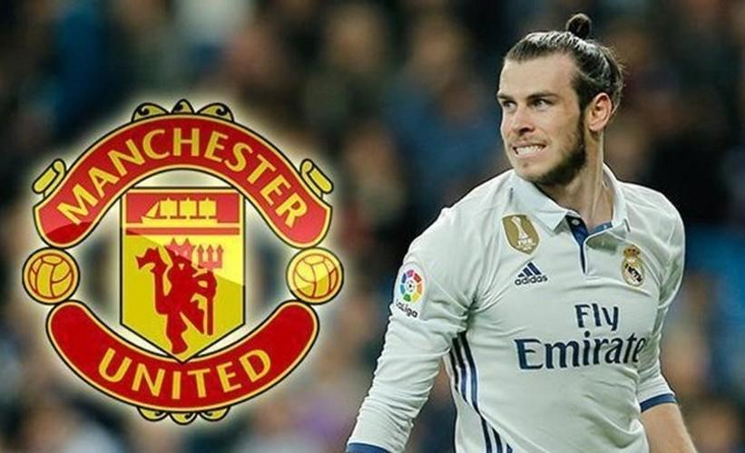 """Chuyen nhuong bong da moi nhat: Bale """"cay nho"""" M.U"""