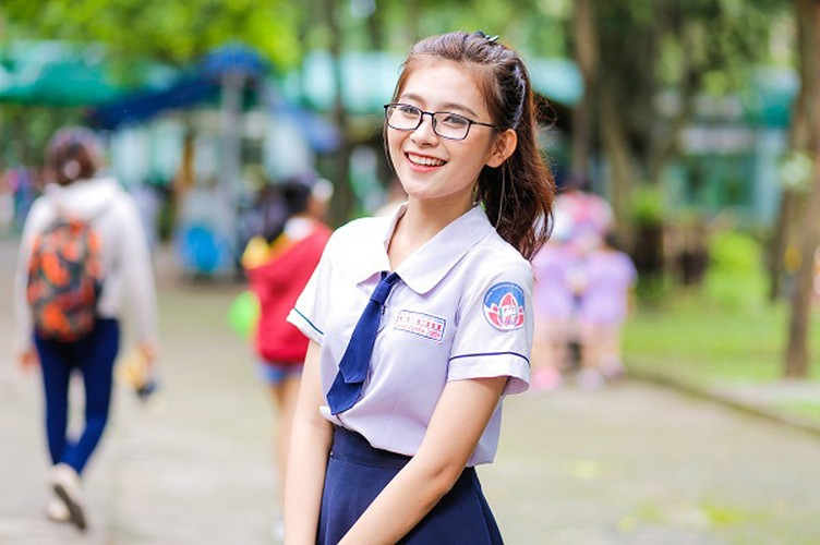 Nhung thi sinh hot nhat vong vote online Miss Teen 2017-Hinh-8