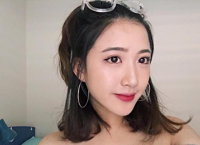 Du hoc sinh Viet tai Uc gay sot bang nhan sac thien than-Hinh-9