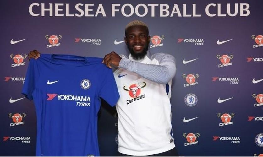 """Chuyen nhuong bong da moi nhat: Chelsea """"no"""" hop dong moi"""