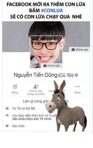Dan mang tuc dien voi tro lua con ran tren Facebook-Hinh-3