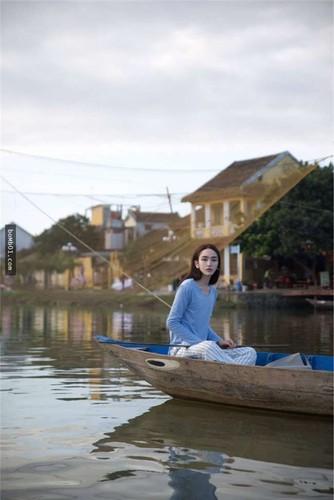 Chang trai Trung Quoc gay choang voi ve dep phi gioi tinh-Hinh-6