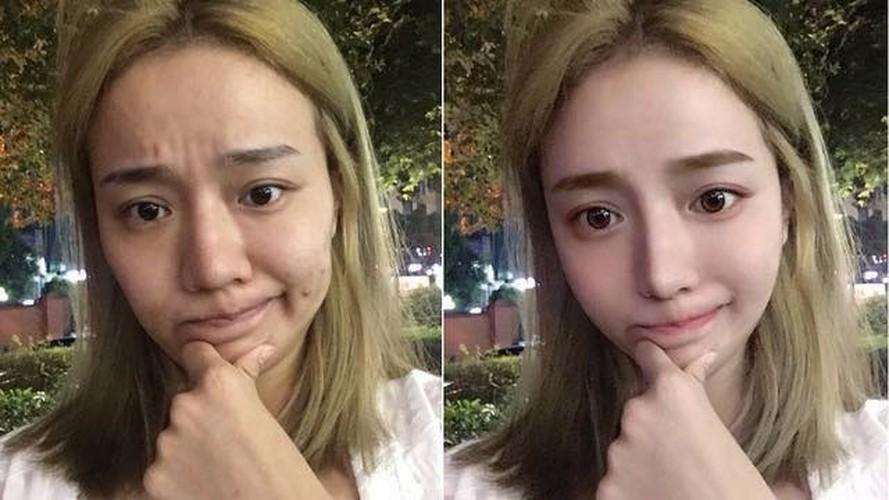 Loat anh khien ban mat long tin vao hot girl mang xa hoi-Hinh-5
