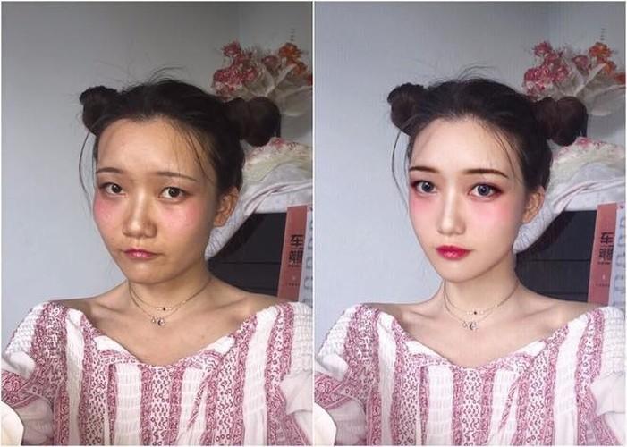 Loat anh khien ban mat long tin vao hot girl mang xa hoi-Hinh-9
