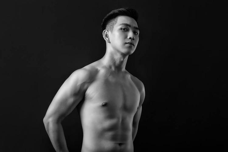 Hot boy Kinh te Quoc dan dep trai nhu dien vien dien anh-Hinh-7
