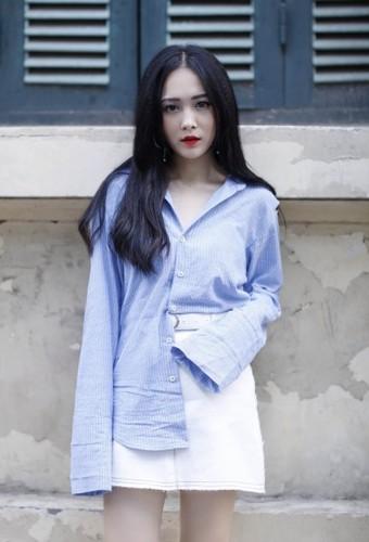 """Chi cao 1m53, """"hot girl nam lun"""" van lam van nguoi me man-Hinh-4"""