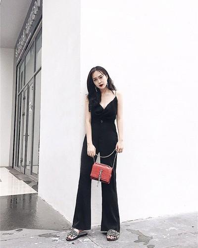 """Chi cao 1m53, """"hot girl nam lun"""" van lam van nguoi me man-Hinh-7"""