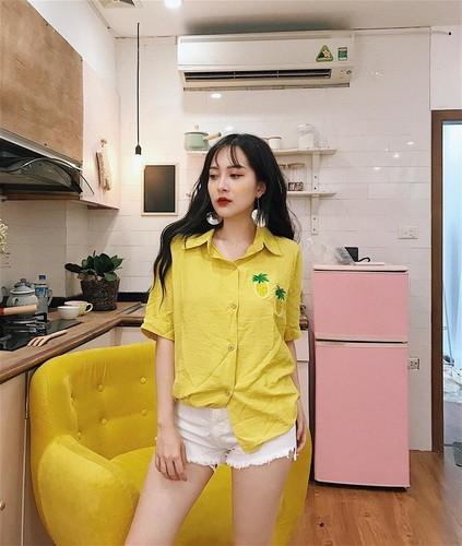 """Chi cao 1m53, """"hot girl nam lun"""" van lam van nguoi me man-Hinh-8"""