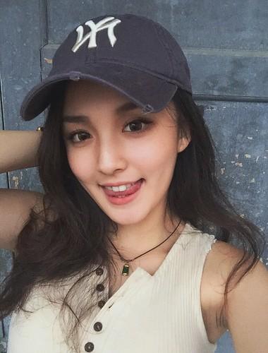 "Nhan sac cuc ""chat"" cua my nu su pham Trung Quoc-Hinh-8"