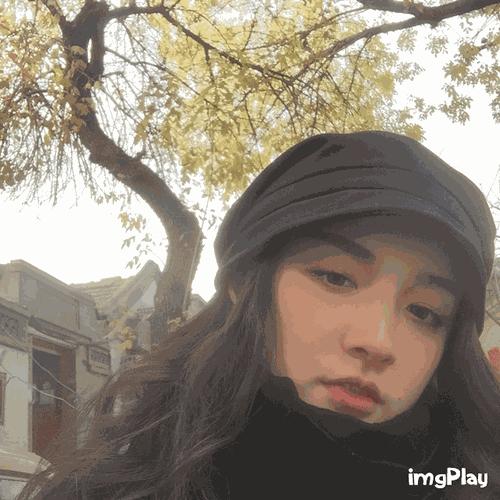"Nhan sac cuc ""chat"" cua my nu su pham Trung Quoc-Hinh-9"