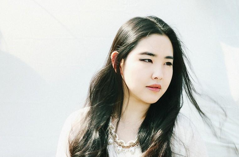 Vuot qua du luan, nang beo Han Quoc tro thanh nguoi mau-Hinh-5