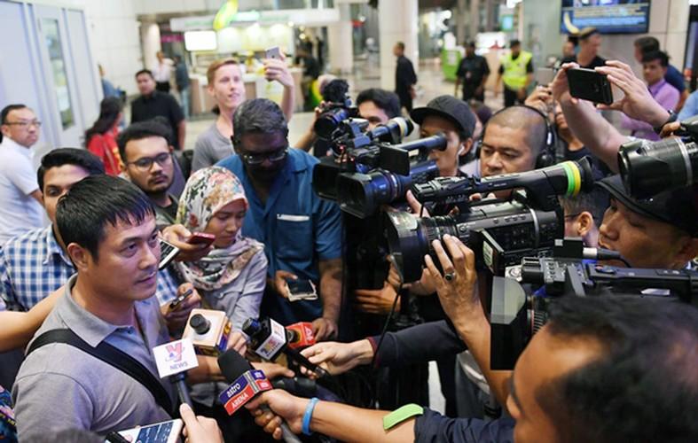 Vua dat chan den Malaysia, U22 Viet Nam da duoc san don-Hinh-6
