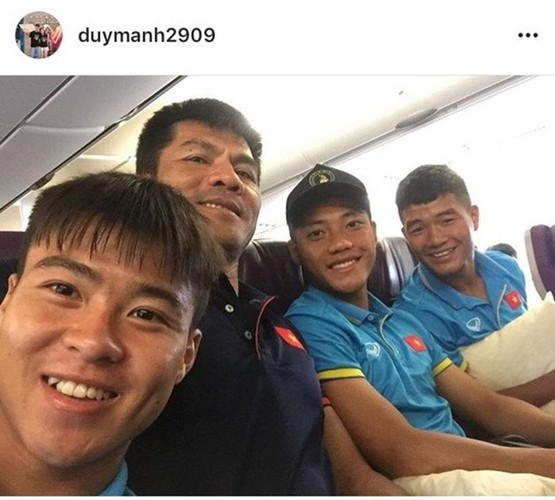Vua dat chan den Malaysia, U22 Viet Nam da duoc san don-Hinh-7