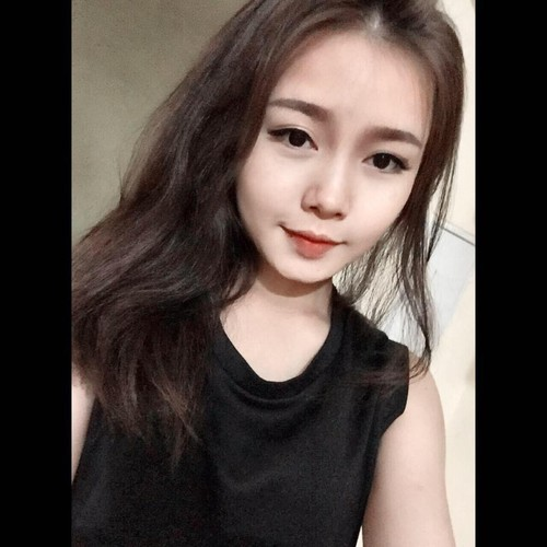 """Hot girl anh the"" Thai Nguyen tuyet xinh khien dan mang me dam-Hinh-2"