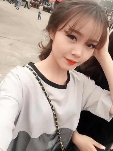 """Hot girl anh the"" Thai Nguyen tuyet xinh khien dan mang me dam-Hinh-4"