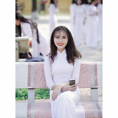 """Hot girl anh the"" Thai Nguyen tuyet xinh khien dan mang me dam-Hinh-7"