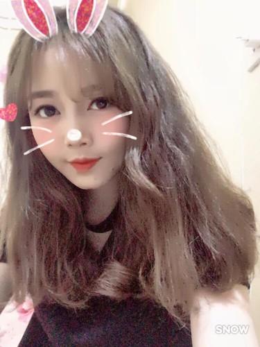 """Hot girl anh the"" Thai Nguyen tuyet xinh khien dan mang me dam-Hinh-9"