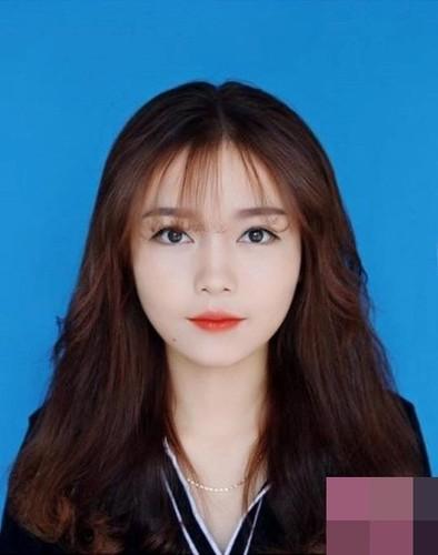 """Hot girl anh the"" Thai Nguyen tuyet xinh khien dan mang me dam"