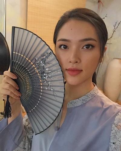 Co gai 19 tuoi mang net dep hoa tron Chau Bui - Ha Vi-Hinh-4