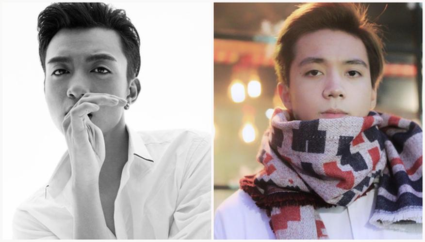 Hot boy Kinh te Quoc dan co khuon mat giong Soobin Hoang Son-Hinh-10