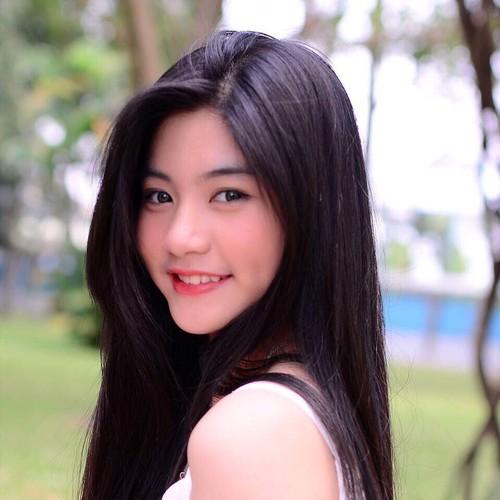 Gai xinh Sai thanh co ma lum dong tien cuc xinh-Hinh-4