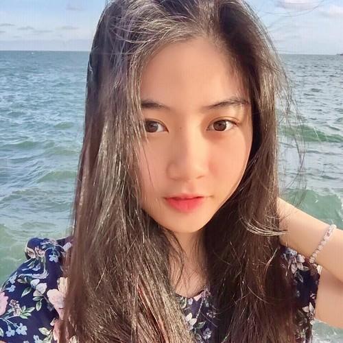 Gai xinh Sai thanh co ma lum dong tien cuc xinh-Hinh-8