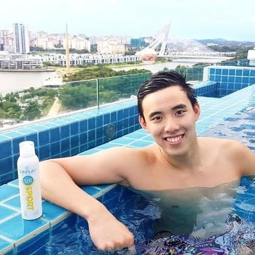 Kinh ngu Malaysia dep trai du SEA Games 29 hop hon dan mang-Hinh-5