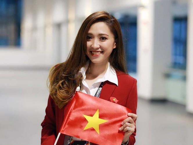 HLV the duc nghe thuat Viet cuc xinh tai SEA Games-Hinh-2