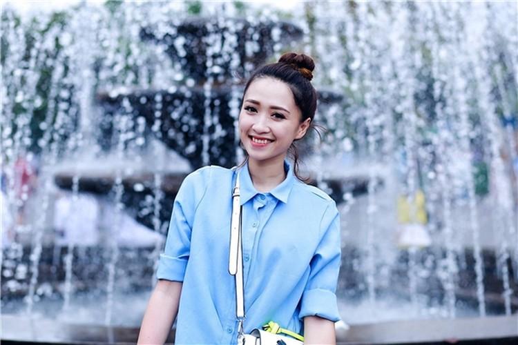 HLV the duc nghe thuat Viet cuc xinh tai SEA Games-Hinh-5