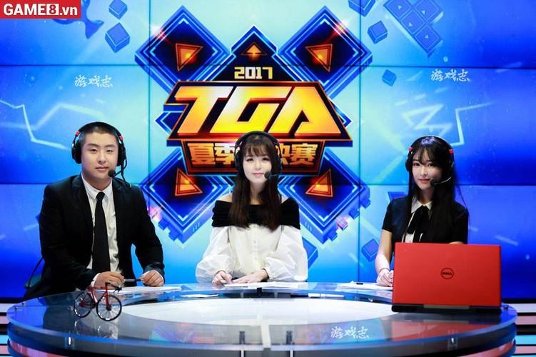 Nu game thu Trung Quoc da xinh lai kiem tien cuc khung-Hinh-10