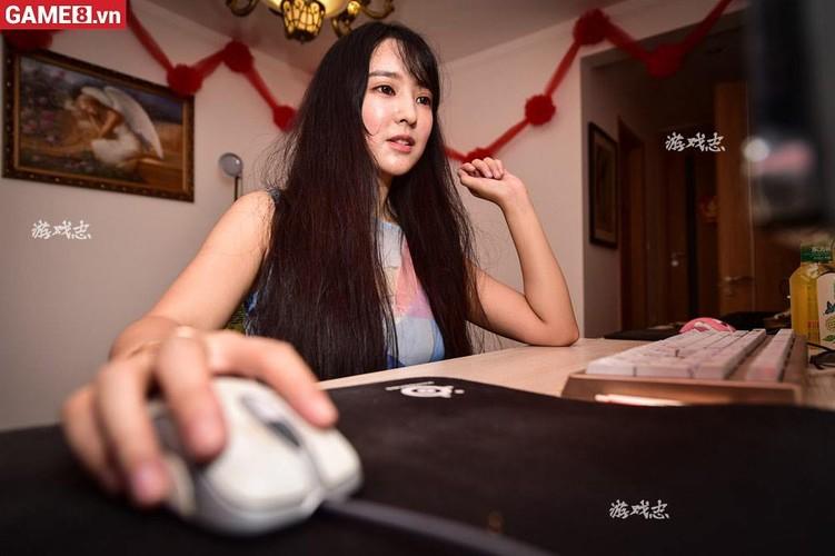 Nu game thu Trung Quoc da xinh lai kiem tien cuc khung-Hinh-5