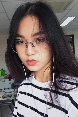 Ngam nguoi mau Ha thanh tuoi 16 dep ngay ngat-Hinh-2