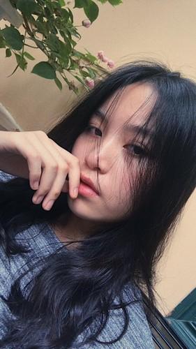Ngam nguoi mau Ha thanh tuoi 16 dep ngay ngat-Hinh-6