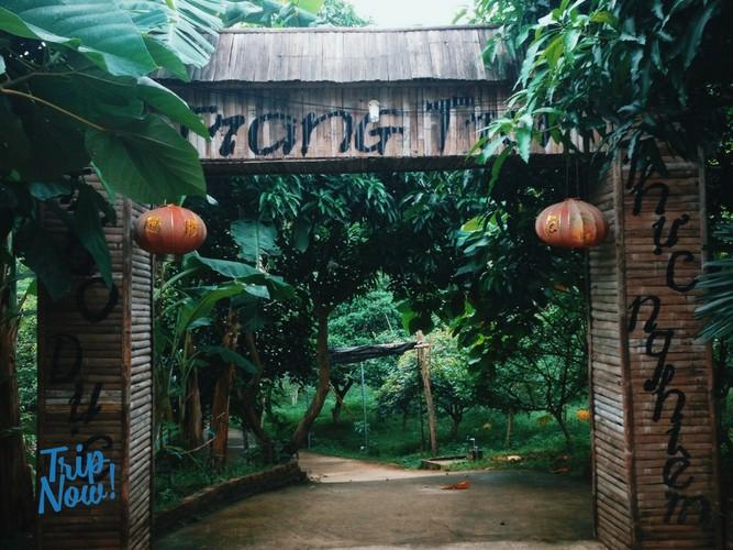 """Ban Rom - khu du lich """"hut hon"""" gioi tre dip nghi le 2/9-Hinh-8"""