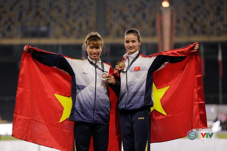 Nhung cai nhat cua the thao Viet Nam tai SEA Games 29-Hinh-5