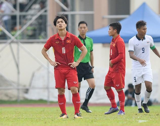 Nhung cai nhat cua the thao Viet Nam tai SEA Games 29-Hinh-6