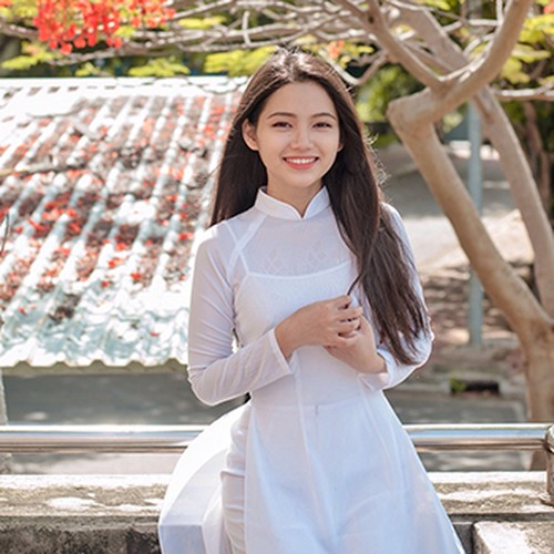 Nu sinh 9X Vung Tau toa sang tung bung tai Miss Teen-Hinh-10
