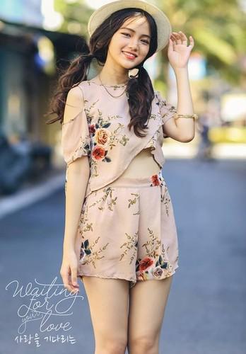 Nu sinh 9X Vung Tau toa sang tung bung tai Miss Teen-Hinh-3