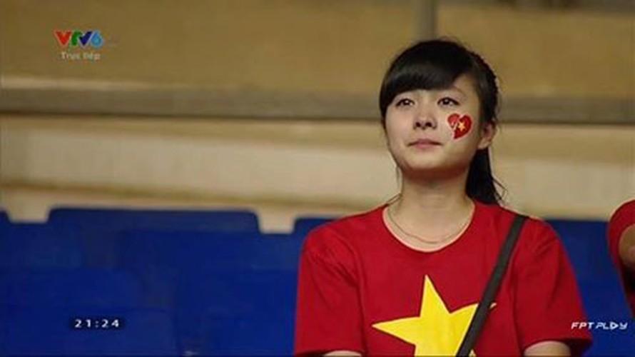 Sau 3 nam, fan nu khoc vi DT Viet Nam gio ra sao?