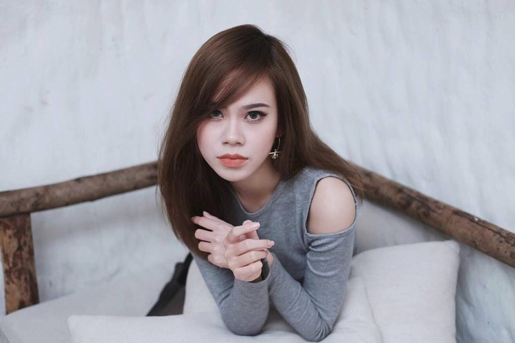 Cuu nu sinh truong Bao co ten la, xinh dep va da tai-Hinh-10