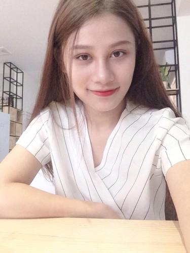 Gai xinh 10X Quang Ninh so huu ve dep lai cuc an tuong-Hinh-4