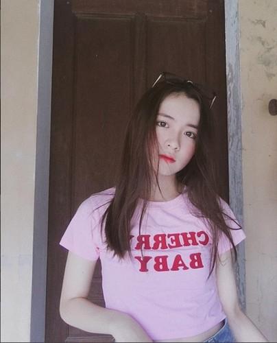 """Nhan sac """"khong ty vet"""" cua nu sinh 10X Nghe An-Hinh-2"""