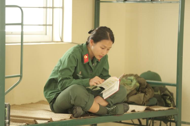 "Dan hot girl Viet xinh tuoi cung nhau... ""nhap ngu""?-Hinh-10"