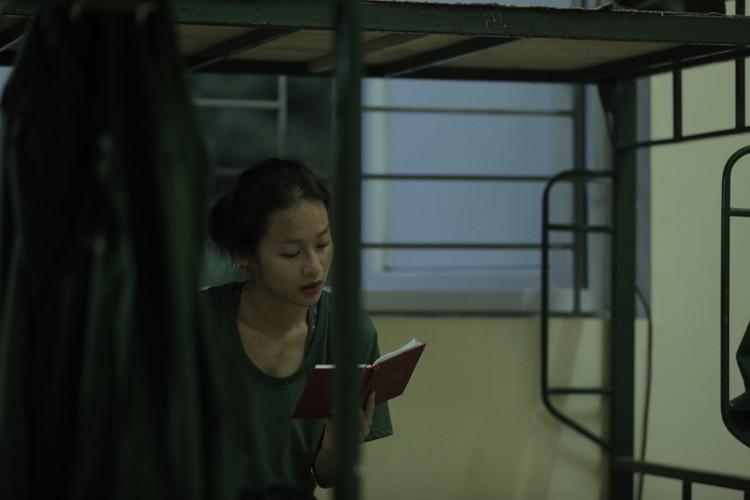 "Dan hot girl Viet xinh tuoi cung nhau... ""nhap ngu""?-Hinh-3"