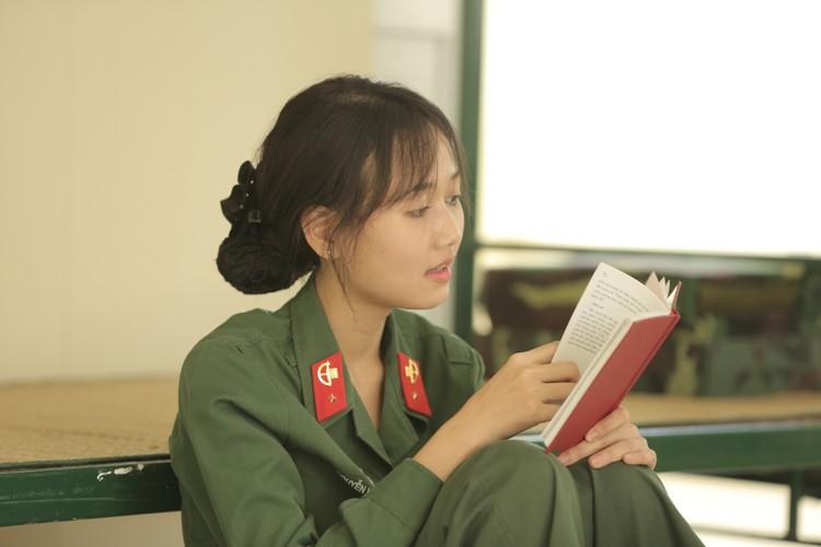 "Dan hot girl Viet xinh tuoi cung nhau... ""nhap ngu""?-Hinh-9"