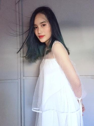 Nu bi thu Doan Quang Ngai gay an tuong tai Miss Teen-Hinh-3