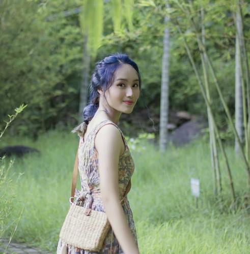 Nu bi thu Doan Quang Ngai gay an tuong tai Miss Teen-Hinh-7