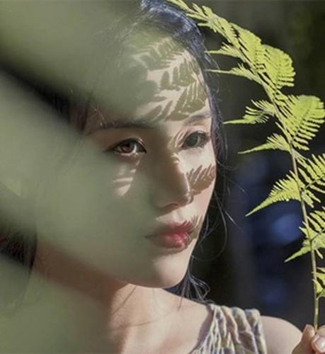 Nu bi thu Doan Quang Ngai gay an tuong tai Miss Teen